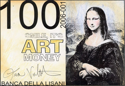 Discovering Art Money