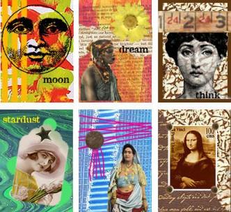 artist trading cards go make something