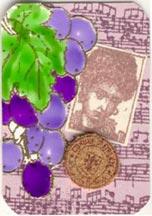 Artist Trading Card Basics