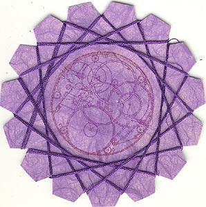 Spirella Pattern #1 – Circle