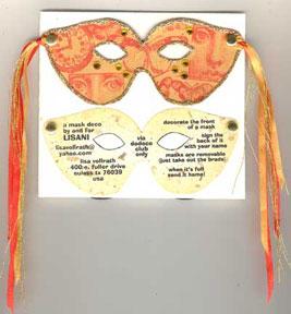 Mask Decos