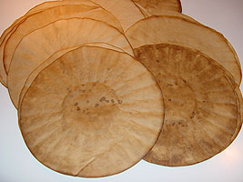 Coffee Filters & Coffee Staining