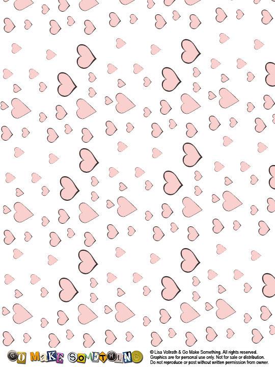 Valentine Cherub Set